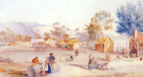 In The First Russian Settlement 113